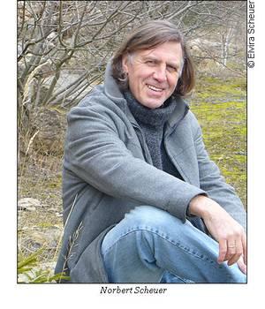 """Die Geschichte einer Familie in der Eifel schildert Norbert Scheuer in seinem neuen Roman """"Überm Rauschen"""". (Bildquelle: Elvira Scheuer)"""