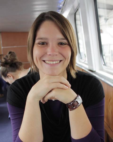 Lena Dieckmann betreut ab sofort Schülerinnen und Schüler unseres Gymnasiums von 13.10 bis 16 Uhr.