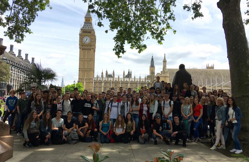 GB 16 London