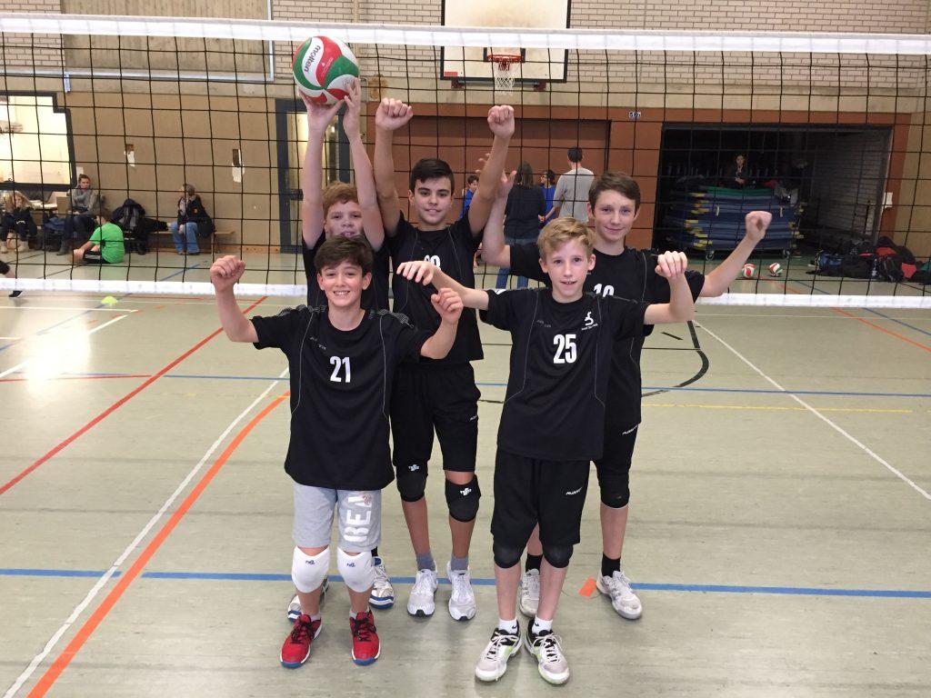 volleyball_kreuzau_kreismeister