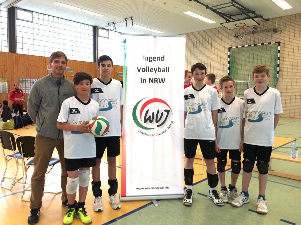 Volley NRW
