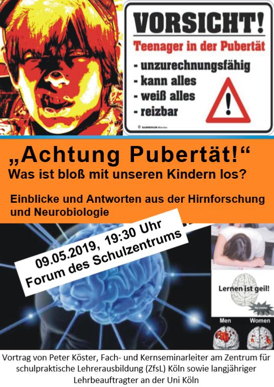 forum pubertät
